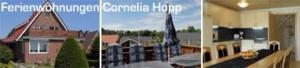 Ferienwohnungen Cornelia Hopp